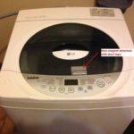 Lg wf 561spp- инструкция по эксплуатации стиральной машины на русском: скачать