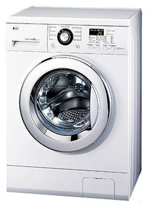 Lg f1220ndr5- скачать инструкцию стиральной