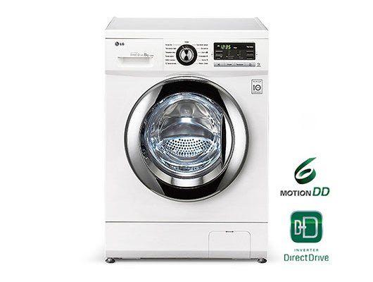 Lg f 1096 td3 - скачать инструкцию стиральной