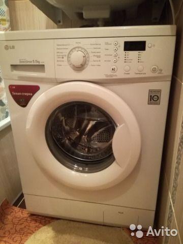 LG f1292md - скачать инструкцию стиральной