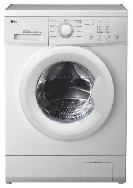 Lg f1058nd5- скачать инструкцию стиральной