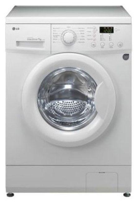Lg f1058nd - скачать инструкцию стиральной