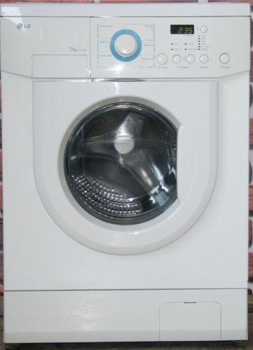 Lg wd 80180nu - скачать инструкцию стиральной