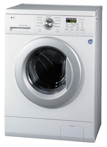lg wd 10180s - скачать инструкцию стиральной