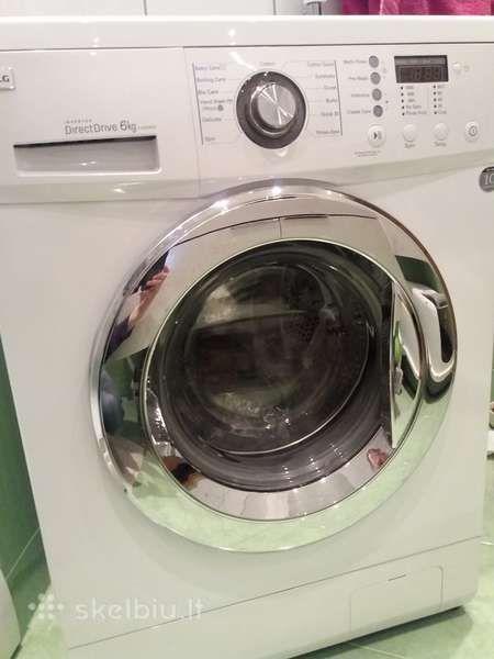 Lg f1022ndr - скачать инструкцию стиральной