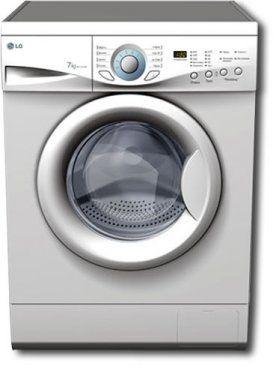 Lg wd 10192t - инструкция стиральной