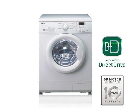 lg direct drive 5kg - скачать руководство