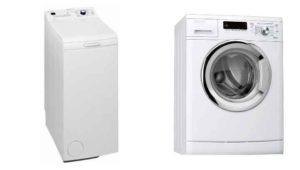 Общая характеристика стиральных машин «Bauknecht».