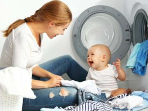 малыш особенно уязвим для различных инфекций