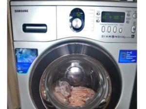 Китайская стиральная машинка, это преимущество в цене или приговор качеству?