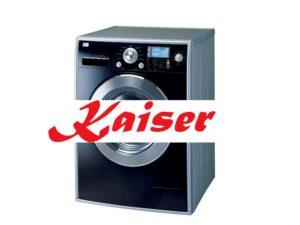 Стиральные машинки Kaiser: обзор, правила использования и где купить в Москве