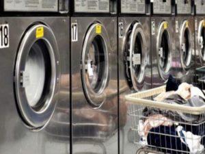 Промышленные стиральные машинки – разновидности и цены