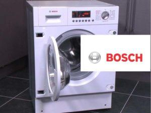 Bosch WKD 28540 купить в Москве